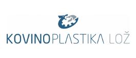 Kovinoplastika logo