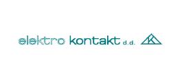 Elektro kontakt d.d. logo