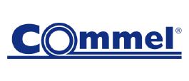 Commel logo